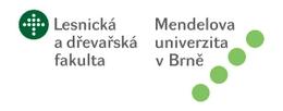 Lesnická a dřevařská fakulta Mendelovy univerzity v Brně