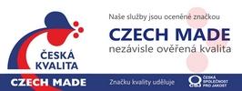 CZECH MADE